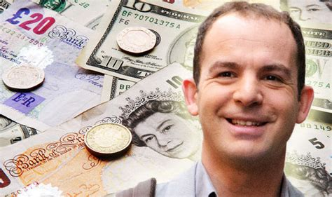 How To Wait After An by Martin Lewis Net Worth Money Saving Expert Donated 163 10m
