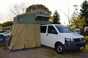 Dachzelt Vw T4 : gordigear dachzelt plus 165 auf einem vw transporter ~ Kayakingforconservation.com Haus und Dekorationen