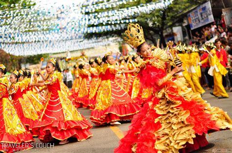 Sinulog festival, Cebu, Philippines   Culture, Tradition