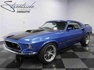 1969 Ford Mustang Mach 1 for Sale | ClassicCars.com | CC-989220