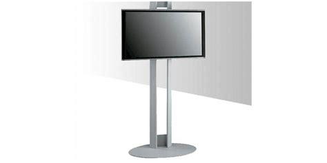 support tv sur pied erard pro erard pro 716404 supports tv sur pied sur