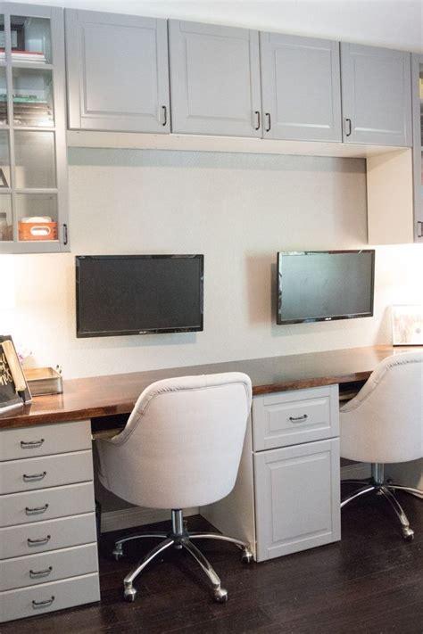 kitchen cabinets desk workspace luxury ikea kitchen cabinets for office desk 6015