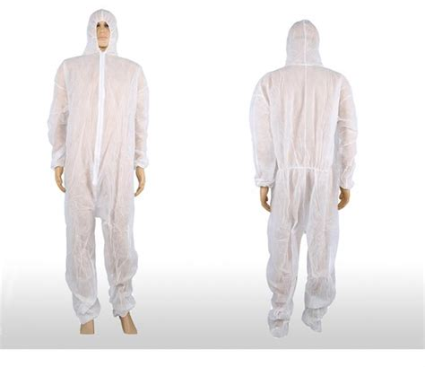 cleanroom disposable polypropylene  woven protective