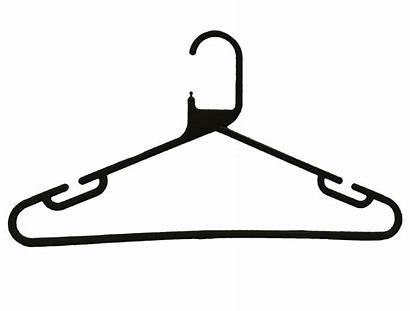 Hangers Plastic Coat Hanger Clothes Heavy Strong