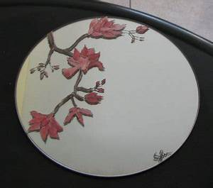 Peinture Argentée Spéciale Miroir : peinture sur miroir divers l e f f e t p a p i l lo n ~ Dailycaller-alerts.com Idées de Décoration