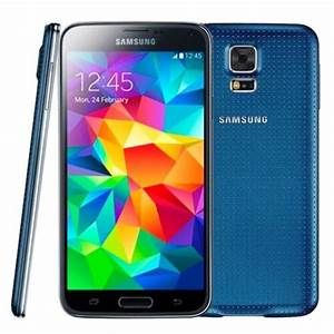 Samsung Galaxy S5 Sm-g900f  Latest Model