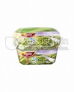 Bärlauch Pflanze Kaufen : iglo b rlauch kalorien kcal und inhaltsstoffe das ist drin ~ Eleganceandgraceweddings.com Haus und Dekorationen