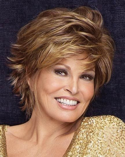 short shaggy hairstyles for women over 50 the xerxes