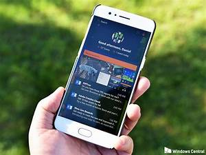 Microsoft Launcher for Android takes over for Arrow with ...