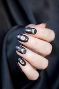 magic nails  halloween