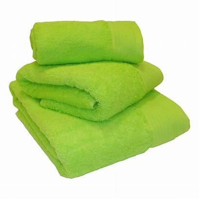 Towels Bath Lime Towel Cotton Luxury Egyptian