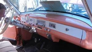 Vintage 1954 Dodge Royal V8 241 Red Ram Hemi At Ps Pb Ac