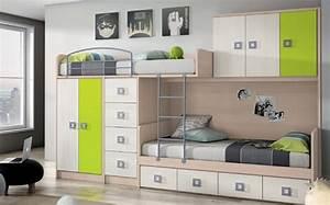 Kinderzimmer Komplett Ikea : kinderzimmer komplett mit etagenbett ~ Michelbontemps.com Haus und Dekorationen