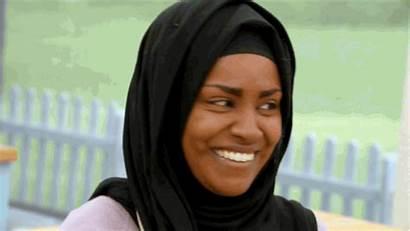 Nadiya Baking British Reacts Relief Sigh Pbs