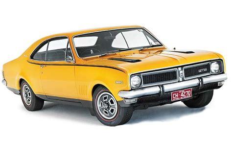 holden muscle car holden ht monaro gts350 australia 39 s greatest muscle car