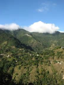 Blue Mountains Jamaica Strawberry Hill
