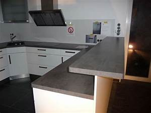 U Küche Mit Tresen : tag 2 die k che steht hier der tresen die platte muss ~ Michelbontemps.com Haus und Dekorationen
