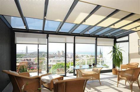 Verande In Legno Per Terrazzi verande per terrazzi veranda installare verande per