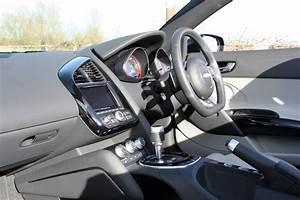 Audi R8 Spyder V10 Quattro For Sale