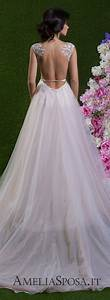 Amelia Sposa 2018 Brilliant Moments Collection - Belle The