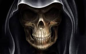 Demon Alien Devil Skull Wallpapers in jpg format for free ...