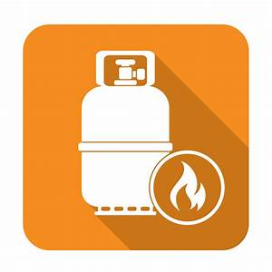gas bottle icon - Other Icons free download