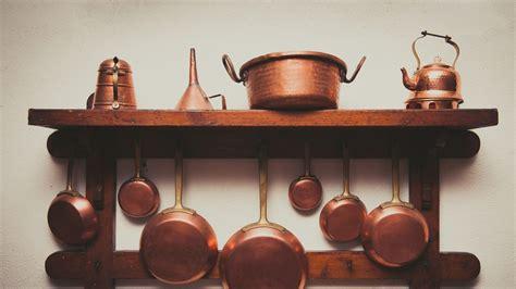 copper pots  pans  top  picks