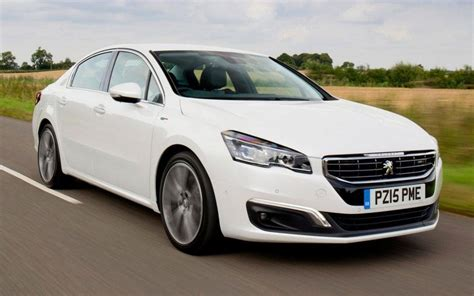 Peugeot 508 Review by Peugeot 508 Review
