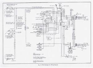 1950 Chevrolet Wiring Diagram