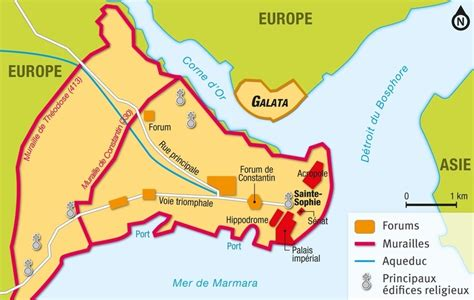 si鑒e de constantinople l empire byzantin au temps de justinien