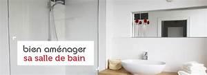 Bain De Casteljaloux : bien am nager sa salle de bain constructeur de maisons ~ Melissatoandfro.com Idées de Décoration
