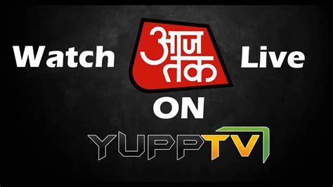 News Live Tv by Aajtak News Channel Live Aajtak Live Aajtak News