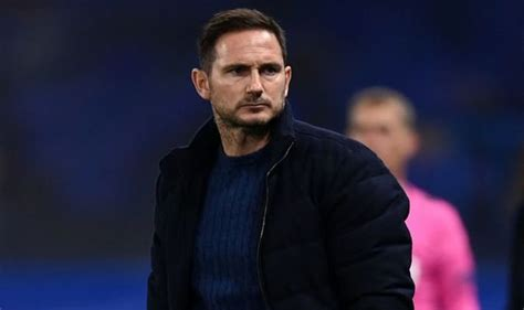 Chelsea news: How Blues boss Frank Lampard could line up ...