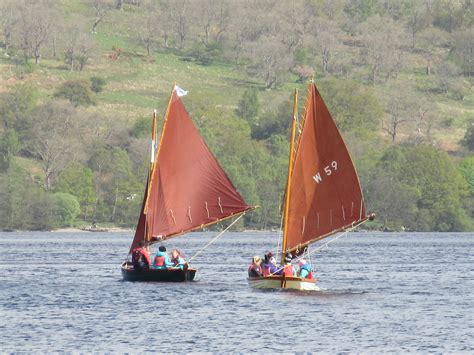 Sailing Boat Uk by Traditional Sailing Boat Courses