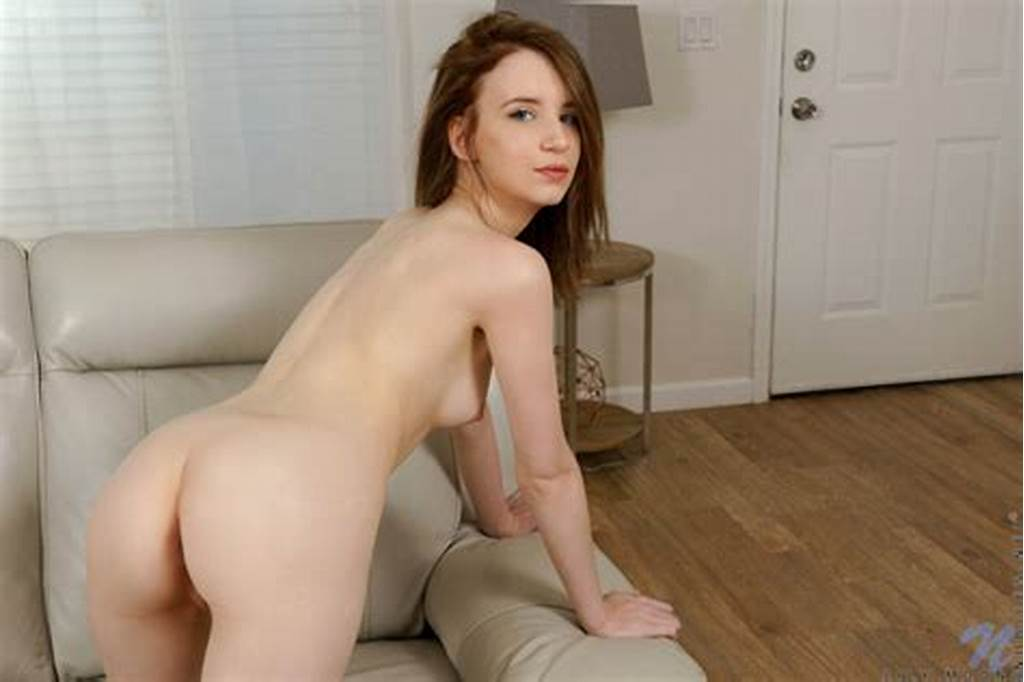 #Sweet #And #Charming #Girl #Lily #Moon #Posing #In #Amateur