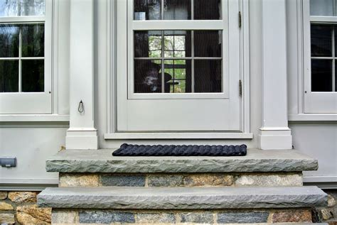 Cape Cod Doormats For The Farm  The Martha Stewart Blog