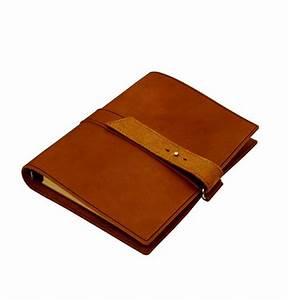 Carnet De Note Cuir : carnet de note organiseur en cuir fermeture boucle ~ Melissatoandfro.com Idées de Décoration