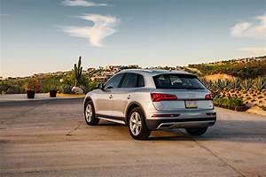 Essai Audi Q5 : essai audi q5 2017 le test du nouveau q5 essence et diesel photo 34 l 39 argus ~ Maxctalentgroup.com Avis de Voitures