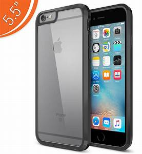 Trianium  Clear Cushion  For Iphone 6s Plus  U0026 Iphone 6