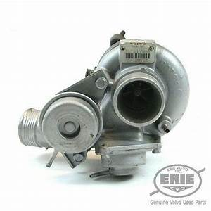 Volvo Oem Xc90 2 5t 5 Cyl Engine Turbo Charger 36002369 Fits Xc90 03