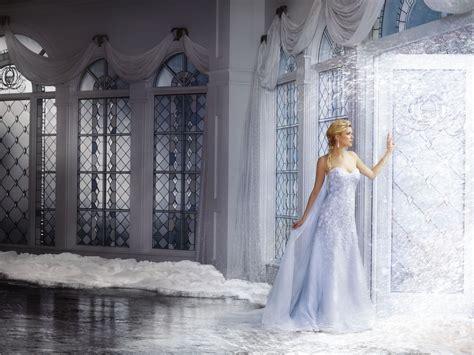 Disney Princess Wedding Dresses At The National Wedding