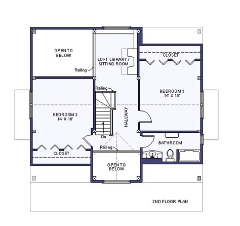 home plans magazine second floor plan shaker contemporary house