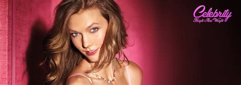 Karlie Kloss Measurements Height Weight