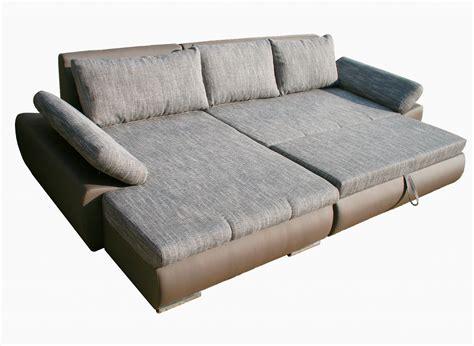 Sofa Mit Schlaffunktion sofa mit schlaffunktion karma couchgarnitur ecksofa