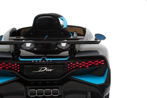 You won't find this car in many of the retailers that you see online. Kids Ride On Car Electric 12v Bugatti Divo - Grey - Ride ...