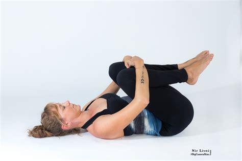 Yoga For Womens Health Soothing Yoga Sequence To Ease
