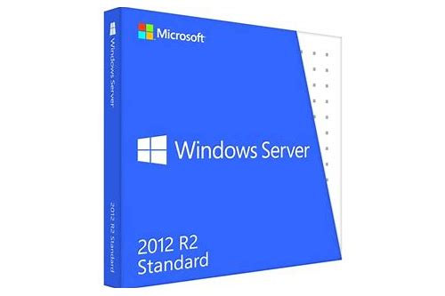 windows 2012 server standard edition download