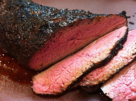 how to cook tritip perfect smoked tri tip picture of steak and stone mesa tripadvisor