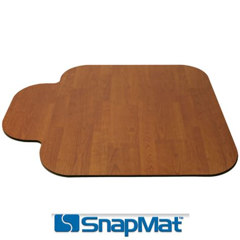 wood chair mats in size small 148 75 by snapmat