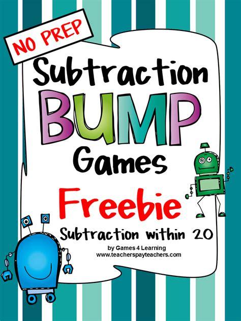 subtraction free subtraction no prep subtraction 975 | 4388b5c9b3a41220b08c6623366cf85f